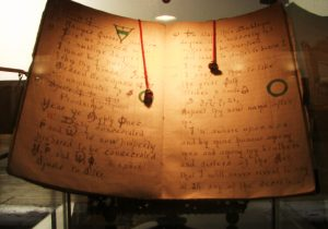 Gardners Book of Shadows