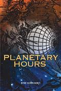 Book: Planetary Hours